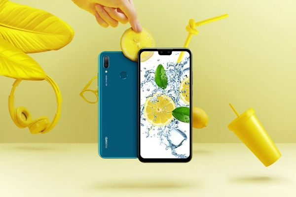هوش مصنوعی در گوشیهای میان رده جدید هوآویHuawei Y9 2019 و Huawei Y7 Prime 2019