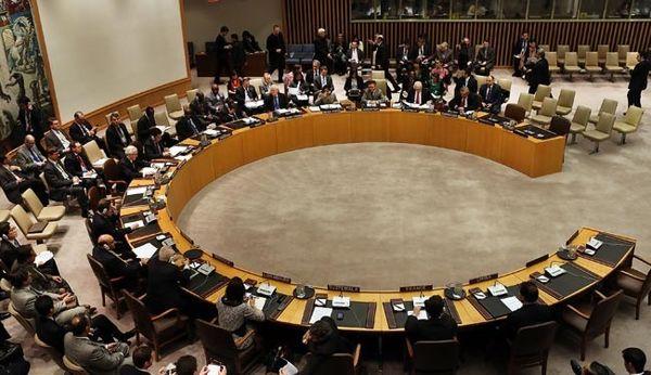 نشست شورای امنیت درباره تنشها میان ارمنستان و آذربایجان
