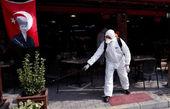 شمار مبتلایان به کرونا در ترکیه به مرز ۱۳۰ هزار نفر رسید