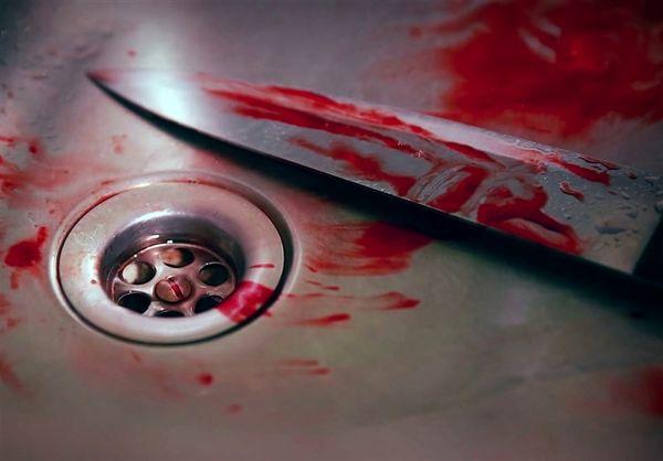فرار به تهران بعد کشتن پدر با چاقو