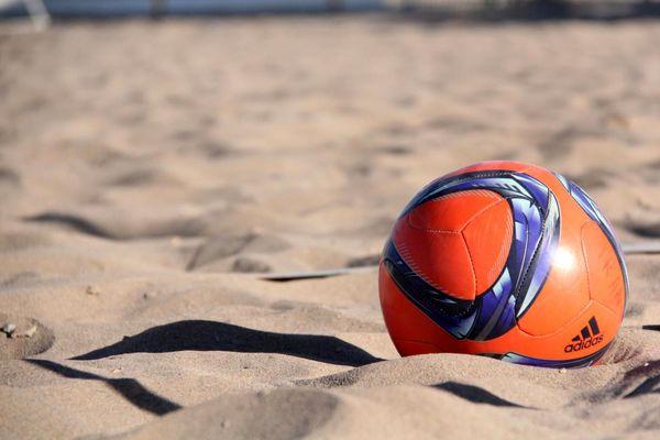 امارات و ژاپن به فینال ساحلی آسیا رسیدند