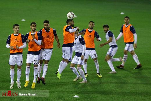 مهاجم الدحیل ایران را قهرمان جام ملتهای آسیا کرد! + عکس