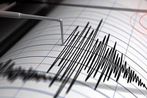 زلزله ۵.۱ ریشتری در چین