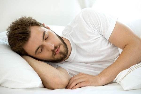 ارتباط داشتن خواب خوب و کاهش وزن