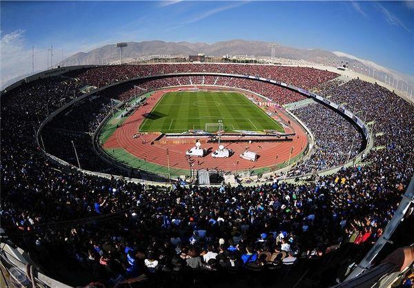 متهم اصلی نابسامانی ورزشگاهها کیست؟
