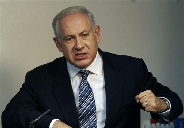اسرائیل در بدترین مراحل امنیتی خود به سرمیبرد