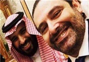 محمد بن سلمان در واکنش به سفر الحریری به ریاض
