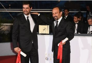 شهاب حسینی و فرهادی؛ سفیران جهانی سینمای ایران