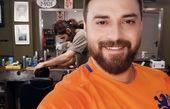 آرایشگاه خصوصی بابک جهانبخش و پسرش + عکس