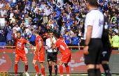 اعتراض در فوتبال ایران مد شده است