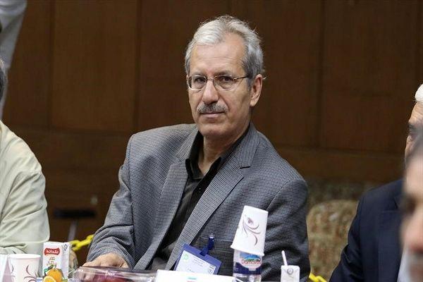 نصیرزاده: خود شفر هم گل استقلال را مردود اعلام می کرد!