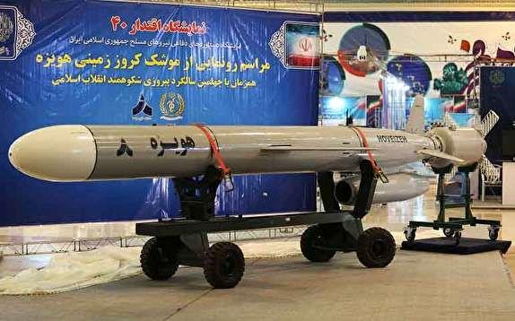 نه آمریکا و نه اسرائیل توانایی مقابله با موشک «هویزه» ایران را ندارند