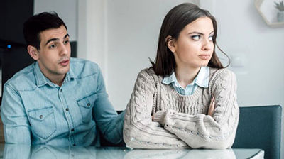 چرا همسرتان به شما گوش نمیدهد؟