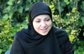 یادداشت خواهر شهید مغنیه برای مجید مجیدی