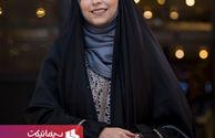 مژده لواسانی در اکران شاه کش+عکس