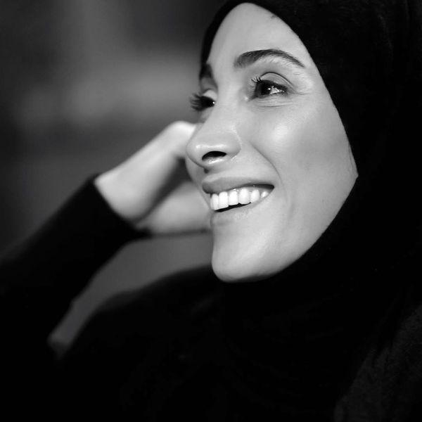 اعتراض خانم بازیگر به حضور بازیگران آمریکایی در فیلم ایرانی