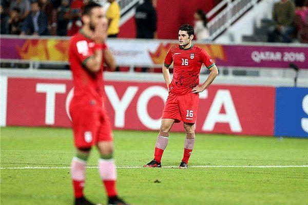 فشار کمیته ملی المپیک برای معرفی سرمربی تیم فوتبال امید