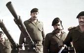 خدمات حکام عرب به صدام درجنگ تحمیلی