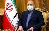 انتقاد رئیس مجلس از خودتحریمی نظام اداری و اجرایی