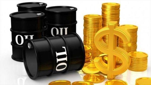 نفت 100 دلار میشود