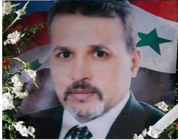 ترور دانشمند سوری، اقدامی بدون ابهام