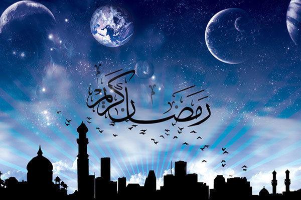 برنامه هیئت ها در ماه مبارک رمضان
