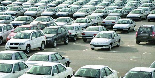طرح ساماندهی خودرو در کمیسیون صنایع بررسی شد