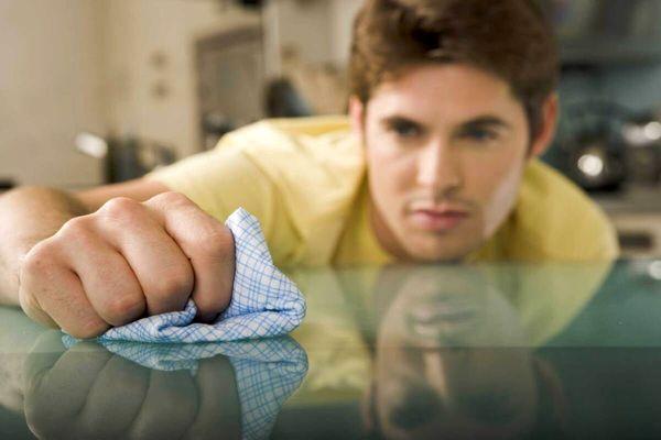10 نشانه وسواسی شدن در نظافت