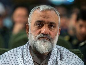 علت مشکلات کشور از دیدگاه سردار نقدی