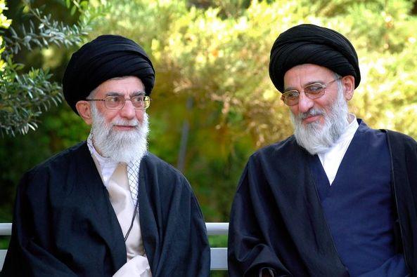 رهبر انقلاب درگذشت آیت الله هاشمیشاهرودی را تسلیت گفتند