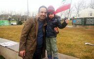 وصیت نامه مدافع حرم شهید علی اصغر شیردل