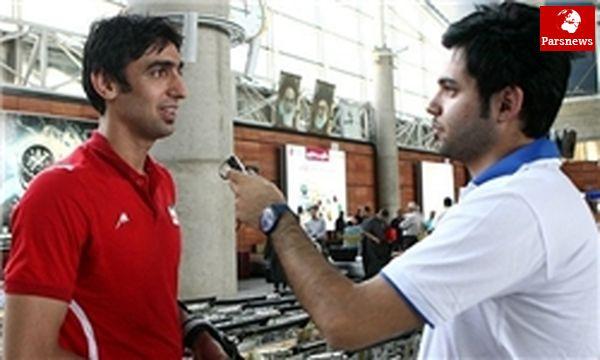 لیگ جهانی والیبال بهترین فرصت برای نمایش فرهنگ و قدرت ایرانی