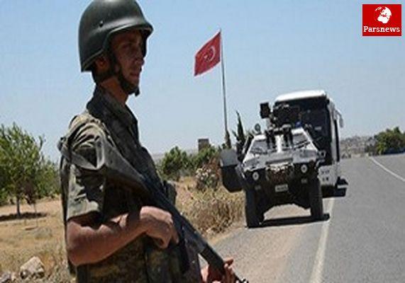 ترکیه در ۳ روز ۷۴۰ نفر را بازداشت کرد