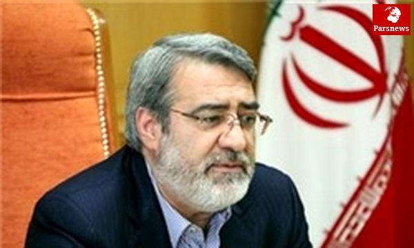 وزیر کشور زمان ثبتنام کاندیداهای ریاستجمهوری را اعلام کرد