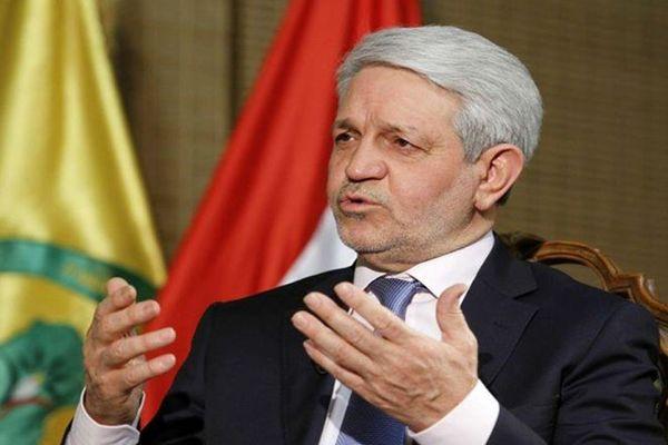 ایران ابرقدرت است و تحریم ها را خنثی می کند