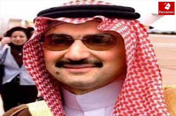 حمایت ولید بن طلال از حق رانندگی زنان در عربستان