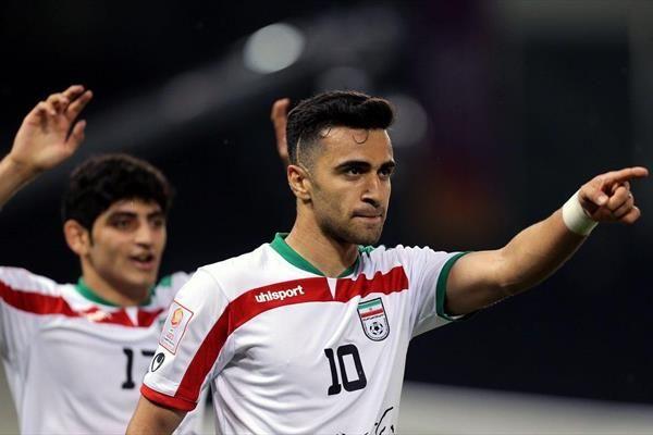 ماجراجویی ناتمام فوتبالیست ایرانی با فسخ قرارداد