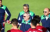 برکناری کرانچار از سرمربیگری تیم فوتبال امید/ انتخاب یک ایرانی