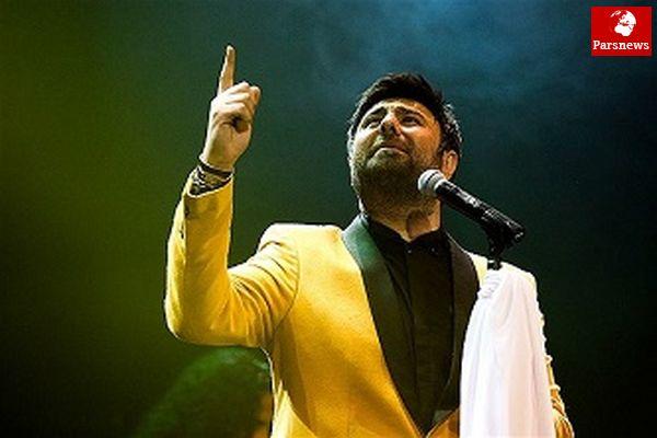 محمد علیزاده با آلبوم جدیدش آمد