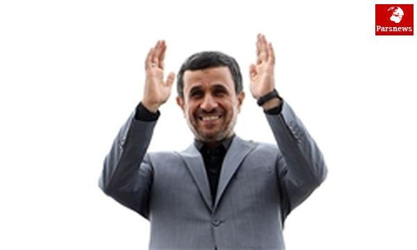 احمدینژاد این بار به شرق آفریقا میرود