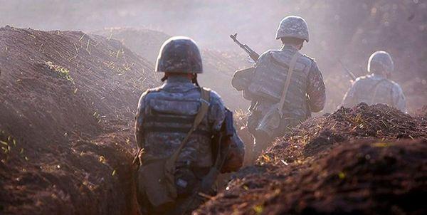 آذربایجان حمله دیگری را در خط تماس قرهباغ آغاز کرده است