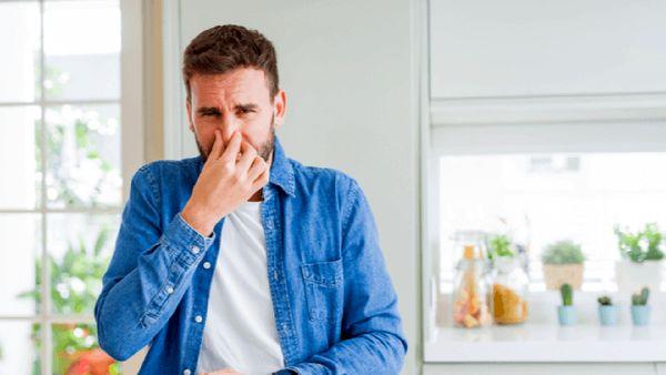 ترفندهای طلایی برای از بین بردن بوی بد خانه