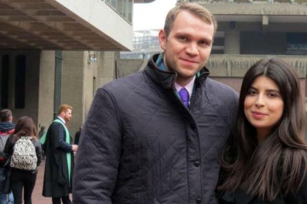 امارات یک شهروند انگلیسی را به حبس ابد محکوم کرد