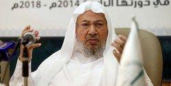 تمدید حبس دختر «یوسف قرضاوی» در مصر