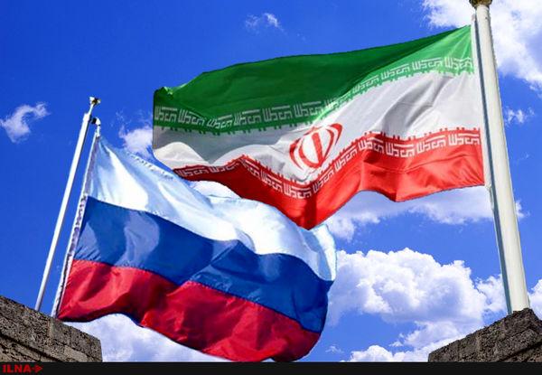 جاگزینی ارزهای ملی در مبادلات ایران-روسیه
