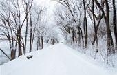 هشدار بارش کولاک و برف در مناطقی از تهران