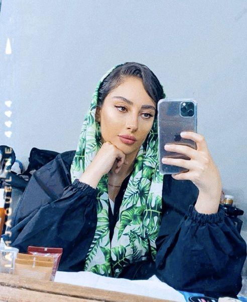 ظاهر جدید ترلان پروانه + عکس