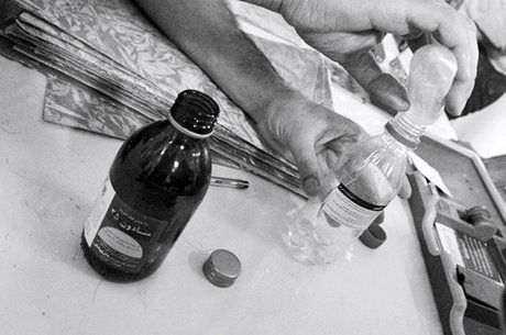 عوارض مصرف خودسرانه «متادون»