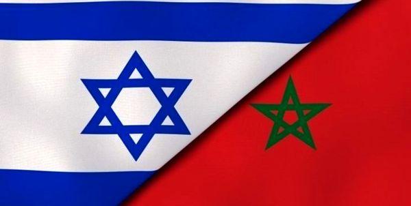 عزیمت دیپلمات ارشد رژیم صهیونیستی به مغرب