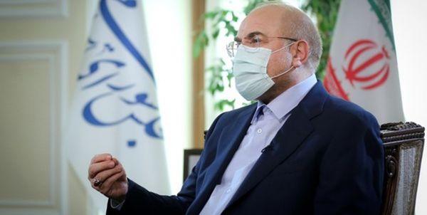 رئیس مجلس پروتکلهای بهداشتی دیدار پوتین را نپذیرفت